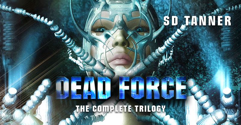 Permalink to:Dead Force Series
